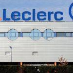 A metà 2018 l'apertura dell'ipermercato Leclerc Grand Ajaccio Baléone di 10.000 m² con 45 negozi e 2.220 posti auto