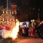 La festività di santa Devota rinsalda i legami tra la Corsica e il principato di Monaco