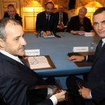 Simeoni è furioso: i ministri del governo si prendono gioco di noi. Appello a una grande mobilitazione