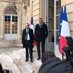 Matignon, Simeoni: le risposte di Philippe non sono all'altezza della situazione