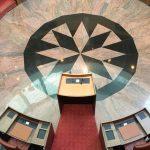 Collettività unica, si parte: oggi alle 14:30 si insedia la nuova Assemblea