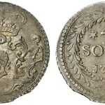 I soldi corsi: la moneta della Corsica indipendente di Pasquale Paoli