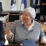 Oggi ad Ajaccio riunione tra Gourault e eletti sull'inserimento della Corsica in Costituzione