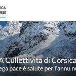 Nuova collettività, nuovo sito internet