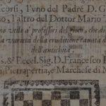 Un trattato sugli scacchi del 1600 usato ancor'oggi, uno dei testi più antichi stampati in Sicilia