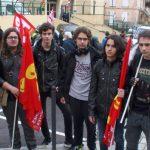 A Bastia nasce la Gioventù Comunista della Corsica