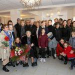Compie 110 anni Marie Ferracci, la donna più anziana dell'isola