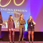 Si è concluso il Festival del film italiano di Bastia, grande successo per il cinema d'oltretirreno