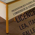 L'Università di Corsica rivoluziona i corsi di lingua e va nei licei alla ricerca dei futuri studenti