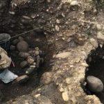 Eccezionale scoperta archeologica: un villaggio neolitico ad Aleria