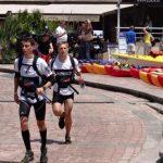 Intervista alla squadra di trail dell'Università di Corsica