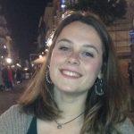 Ritratto di una studentessa straniera in Corsica: Erika Maldonado Prat