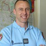 Il gendarme Arnaud Beltrame ucciso da Daesch era originario della Corsica