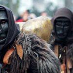 Dal 26 al 29 marzo ad Ajaccio le maschere tradizionali e gli abiti sardi