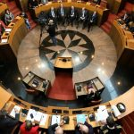 All'Assemblea i Nazionalisti propongono un articolo 72-5 per la Corsica in Costituzione