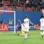 Calcio: il Gaz si mette paura, ma porta a casa il risultato