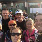 La società sportiva E Muvre Balanine in Lombardia al Lago Maggiore International Trail 2018