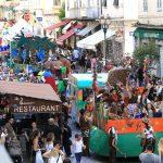 Il 2 giugno l'Associazione commercianti e artigiani di Corte organizza il Carnavale di Corti