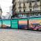 """L'Agenzia del turismo della Corsica assieme a Corsica Ferries """"sbarca"""" sui tram di Milano con la campagna pubblicitaria """"Naturalmente in Corsica"""""""