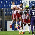 L'ACA perde 0-3 l'andata dello spareggio contro il Tolosa per la promozione in Ligue 1