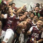 Il Trastevere Calcio a un passo dalla Serie C