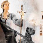 Roma, la canzone della cantante Doria Ousset dedicata ai legami tra la Corsica e il rione di Trastevere