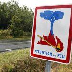 Vietato accendere fuochi in Corsica dal 1° luglio al 30 settembre per limitare gli incendi
