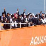 Migranti, Jean-Guy Talamoni e Gilles Simeoni: la Corsica aprirà un porto alla nave Aquarius