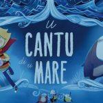 """Il film d'animazione """"La canzone del mare"""" doppiato in lingua còrsa e proiettato in 10 cinema dell'isola"""