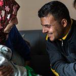 La storia di una famiglia siriana arrivata in Corsica grazie ad un sindaco nazionalista