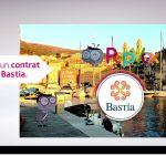 """Bastia: """"Popvox"""", un'applicazione cittadina per interagire in tempo reale con il municipio"""