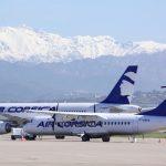 Studio di Atout France: la mancanza di collegamenti aerei tra Corsica e Italia è un ostacolo al turismo