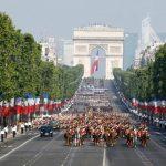 Un vigile del fuoco di Propriano rappresenterà la Corsica nella sfilata sugli Champs-Élysées