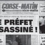 Intervista alle famiglie dei due membri del commando FLNC che uccise il prefetto Érignac