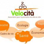 Ajaccio: I ciclisti dell'associazione Velocità chiedono la costruzione di nuove piste ciclabili
