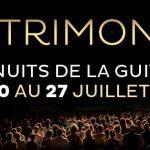 Dal 20 al 27 luglio la 29^ edizione delle Notti della Chitarra a Patrimonio