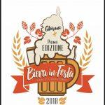 Prima edizione di Biera in Festa a Ghisoni il 28 e il 29 luglio