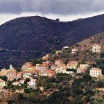 Il paese di Belgodere in Balagna ha festeggiato i 750 anni della fondazione