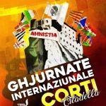 Il 4-5 agosto le Ghjurnate Internaziunale di Corti sotto il segno della costruzione della pace