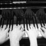 Il 21 luglio concerto di pianoforte a quattro mani a Sant'Andrea d'Orcino