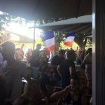 Evviva A Francia !