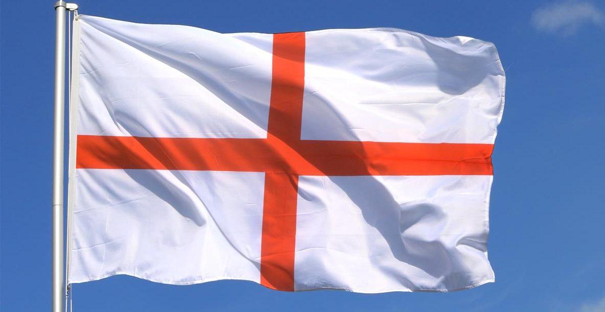 La Bandiera Dellinghilterra Fu Affittata Da Genova E Gli Inglesi