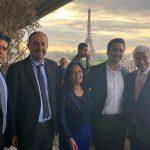 Parigi e l'Unesco in scena per la presentazione del ROF 2018