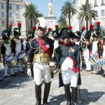 Il 13, 14 e 15 agosto le Giornate napoleoniche di Ajaccio con 500 figuranti in costume