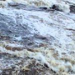 Quattro persone muoiono spazzate via da un'inondazione e 200 persone messe in sicurezza nella valle del Fango