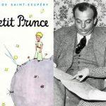 Commemorazione all'aeroporto di Poretta del 74° anniversario della scomparsa di Antoine de Saint-Exupéry