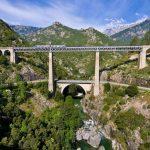 Dopo la tragedia di Genova, più controlli sullo stato di ponti e viadotti della Corsica