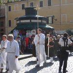 La Festa de' Noantri 2018: rinnovato un antico legame tra Roma e la Corsica