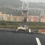 Tragedia a Genova: crolla il ponte Morandi sulla A10, almeno 35 morti e diversi feriti