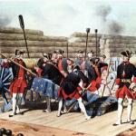 250 anni fa la guerra infuriava in Corsica e le armate francesi saccheggiavano i dintorni di Bastia